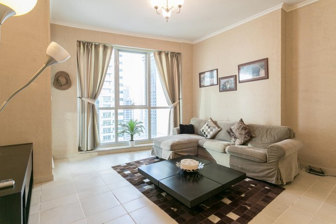 One Perfect Stay - 2BR at Torch Tower