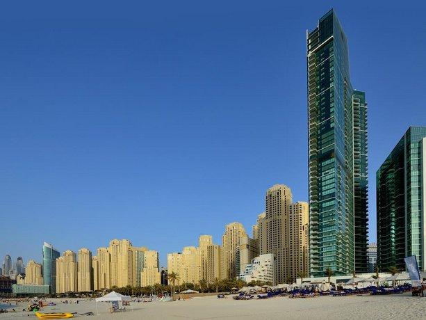 Dubai Luxury Stay Sadaf-4 JBR Apartment