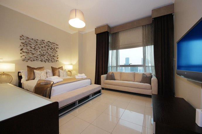Luxury 4 Bedroom Penthouse in The Residences