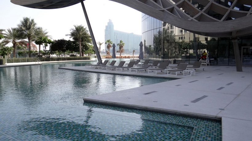 Spacious 1 Bedroom Apartment in D1 Residences