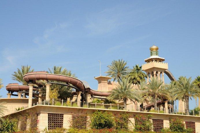 Kennedy Towers - Al Sarood Dubai