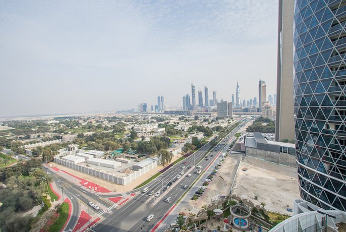 1 Bed Apartment Tailored To Your Highest Standard In Park Tower Difc 506