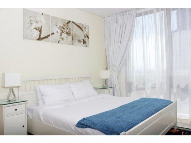 Deira Emaar Tower Two Bedrooms