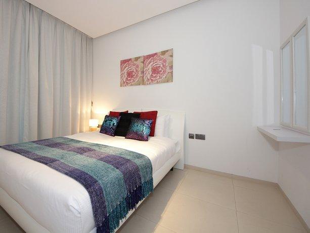 Dubai Marina One Bedroom West Avenue