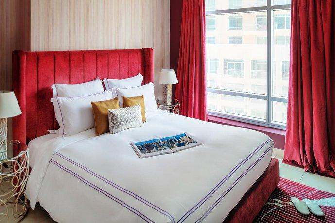 Dream Inn - Burj Views Tower B 2 Bedroom