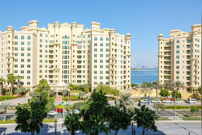 Kennedy Towers - Al Anbara