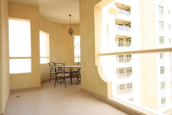 Maison Prive - 3 Bedroom Apartment in ShoreLine 3
