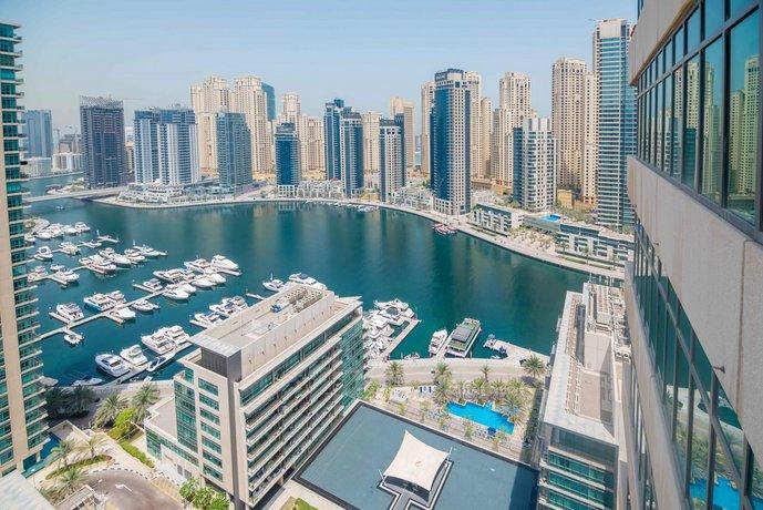 Maison Prive - 2 Bedroom Apartment in Al Majara