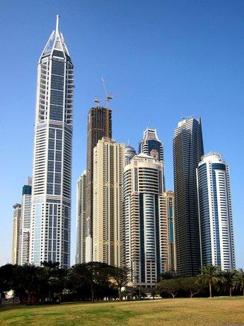 Kennedy Towers - 23 Marina