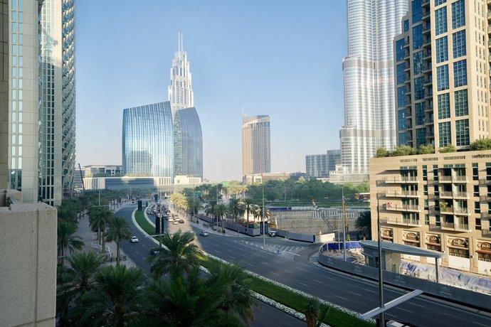 Maison Privee - Duplex Apt Beside Dubai Mall w/ Burj Khalifa View