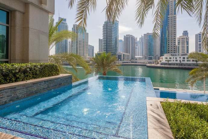 Residence Dubai Holiday Homes - Park Island