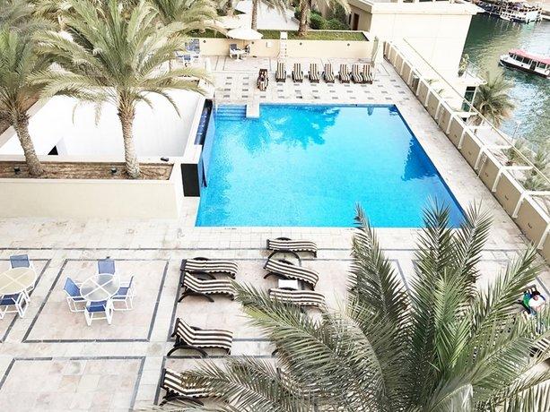 My-Places Dubai Apartment - Al Sahab 1