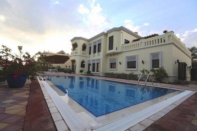 High Luxury Signature Villa on Palm Jumeirah
