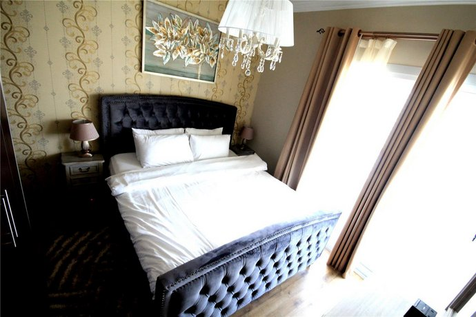 Amazing One Bed Location On Marina Diamond 6