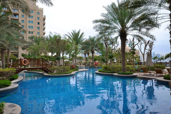 Vacation Bay-Luxury Living On The Palm Jumeirah