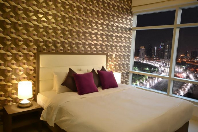 Vacation Bay-Stunning Boulevard in Downtown Dubai