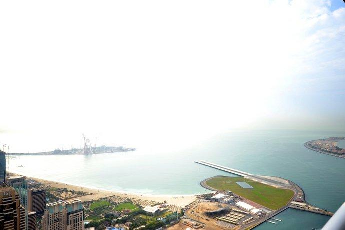 VacationBay-Tallest Residence Fantastic Sea Views