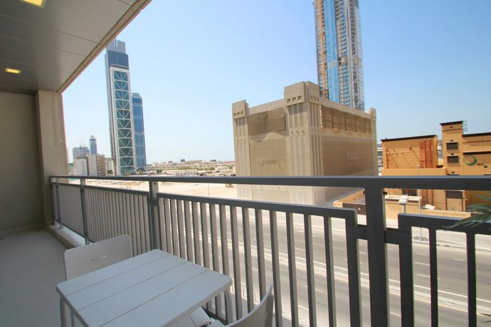 Kennedy Towers - The Lofts 1 Bed Downtown Dubai