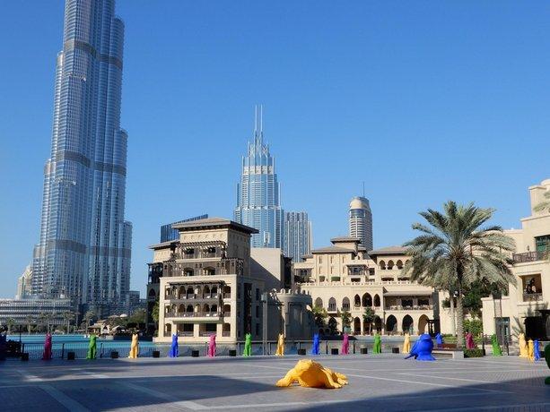 Kennedy Towers - Residences 5 1 Bed Dubai
