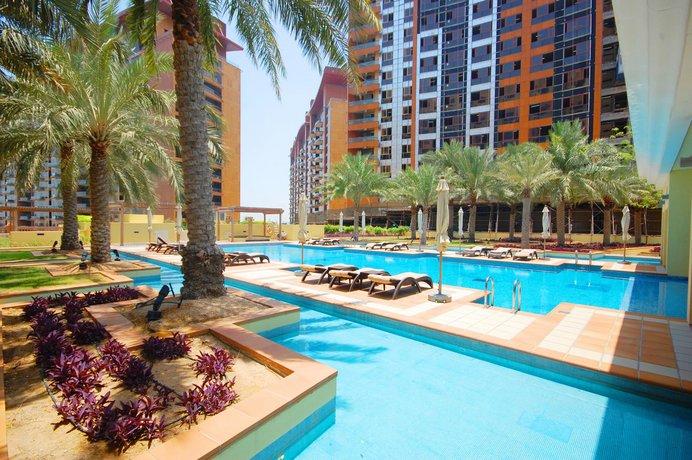 Kennedy Towers - Marina Residence 2 Bed Dubai