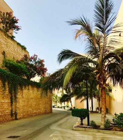 Mina AlFajer Apartments Telal Real Estate