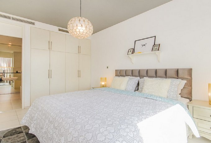 Driven Holiday Homes 1 Bedroom in Index Tower