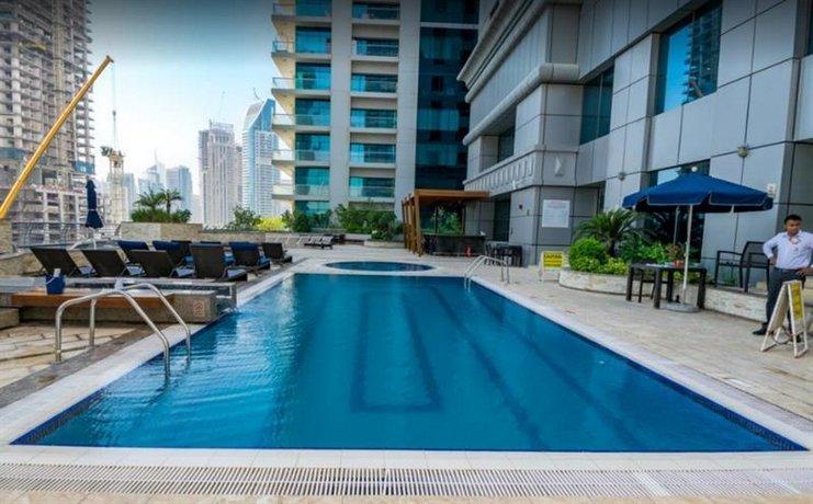 Dream Inn Dubai Apartments - Princess Tower Marina