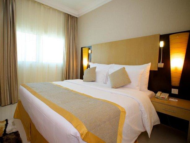 Montana Hotel Apartments