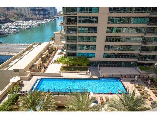 Dream Inn Dubai Apartments - Marina Quays
