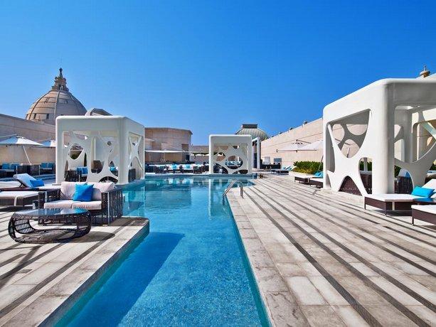 V Hotel Dubai Curio Collection by Hilton