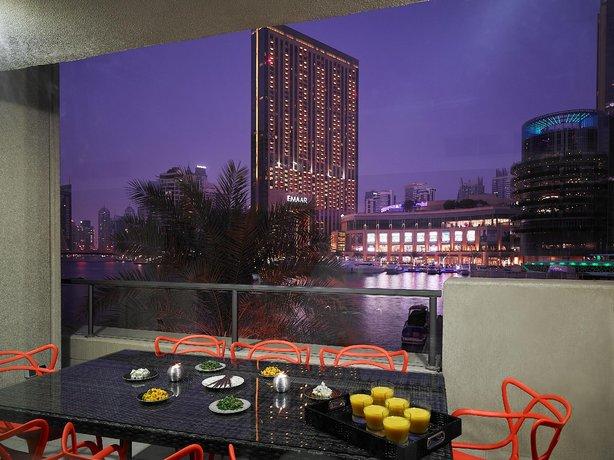 Dream Inn - Marina Quays 4BR Duplex Apartment
