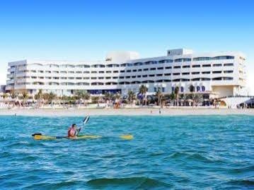 Grand Hotel Beach Resort