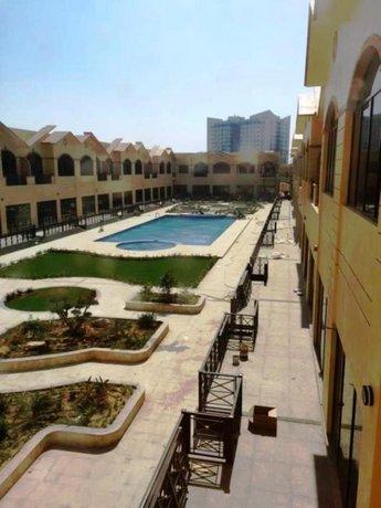 VILLAGE 33 - Villa in Al Barsha