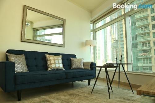 Yallarent Downtown - Burj Views Apartment