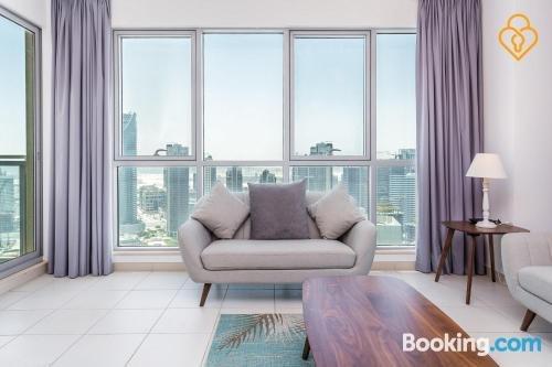 Keysplease Modern 1 B/R Apt Burj residences Downtown Dubai