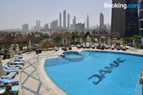 Yallarent DIFC Park Towers Apartments