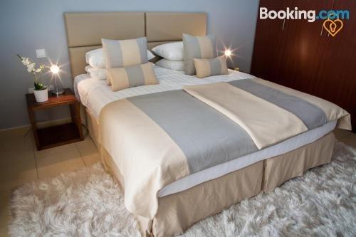 Keysplease Holiday Homes - Three Bedrooms beach Apartment
