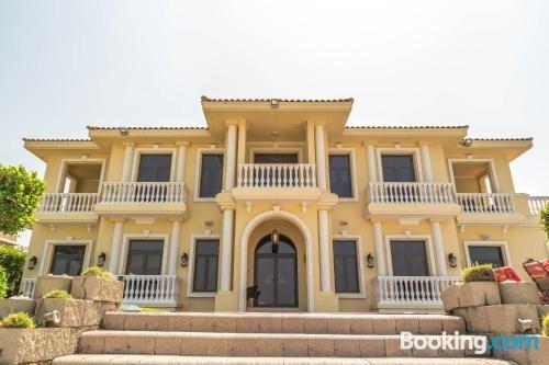 Ahlan Holiday Homes - Blue Lagoon Fantasy Villa