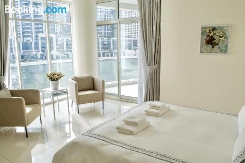 Two Bedroom Apartment - The Atlantic Tower
