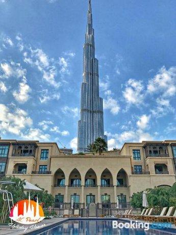 Ac Pearl Holiday - Souq Al Bahar
