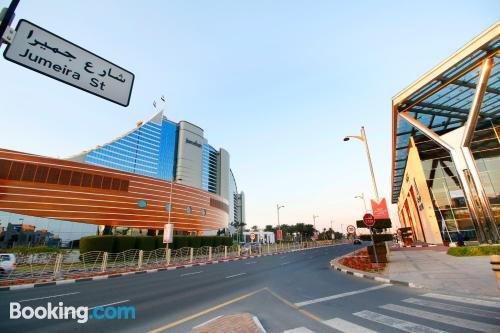 R&H - 4BR Luxury Villa Burj Al Arab Beach