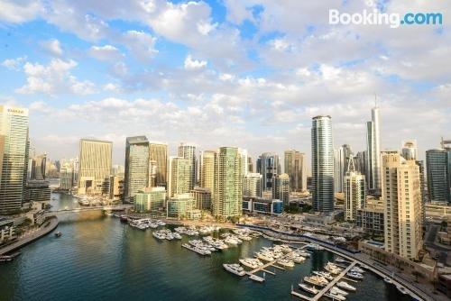 Yallarent Dubai Marina - The Point Three Bedroom
