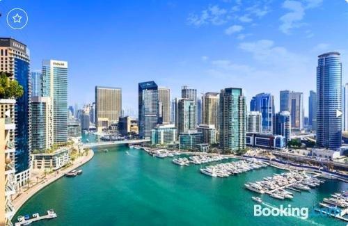 The Point Apartment Dubai