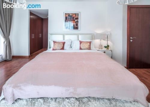 Luxury Casa Premium Apartments - JBR Beach