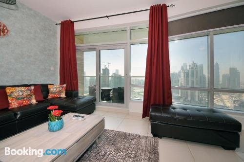 Vacation Bay Loft West Tower - Boulevard View