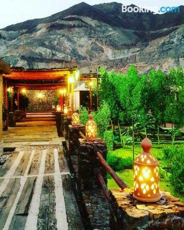 The Retreat Haqil