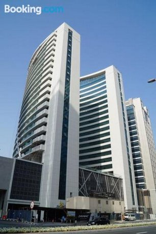 The Pearl of Business Bay