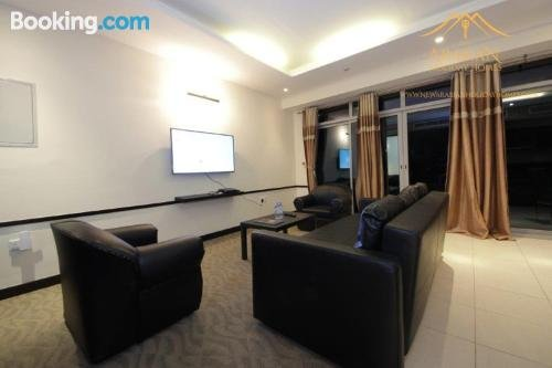 New Arabian Holiday Homes - Burj Residence