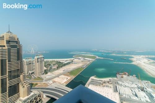 VacationBay - Brand New Apartment in Damac Heights