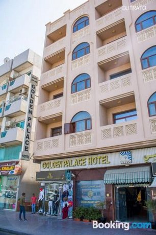 Golden Palace Hotel L L C